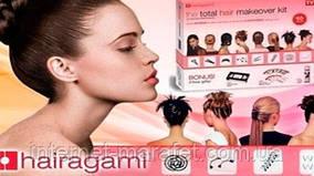Заколки для волос Hairagami - Хеагами