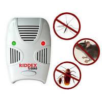 Відлякувач гризунів та комах Riddex Quad, фото 1