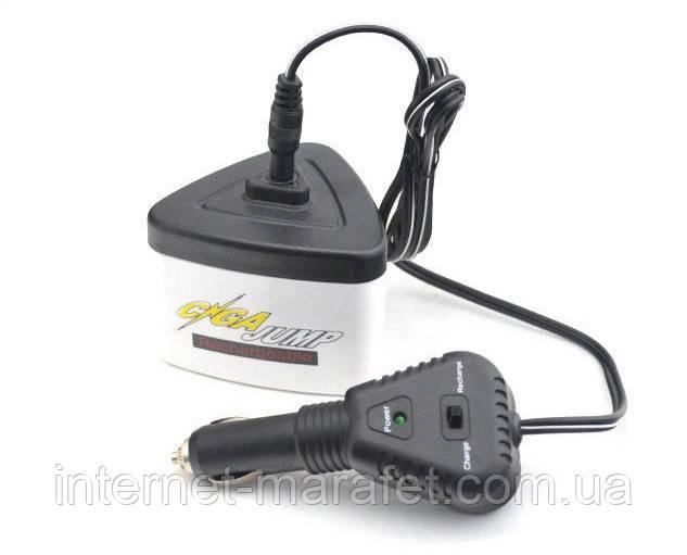 Зарядное устройство для автомобильного аккумулятора Emergency car jumpstarter