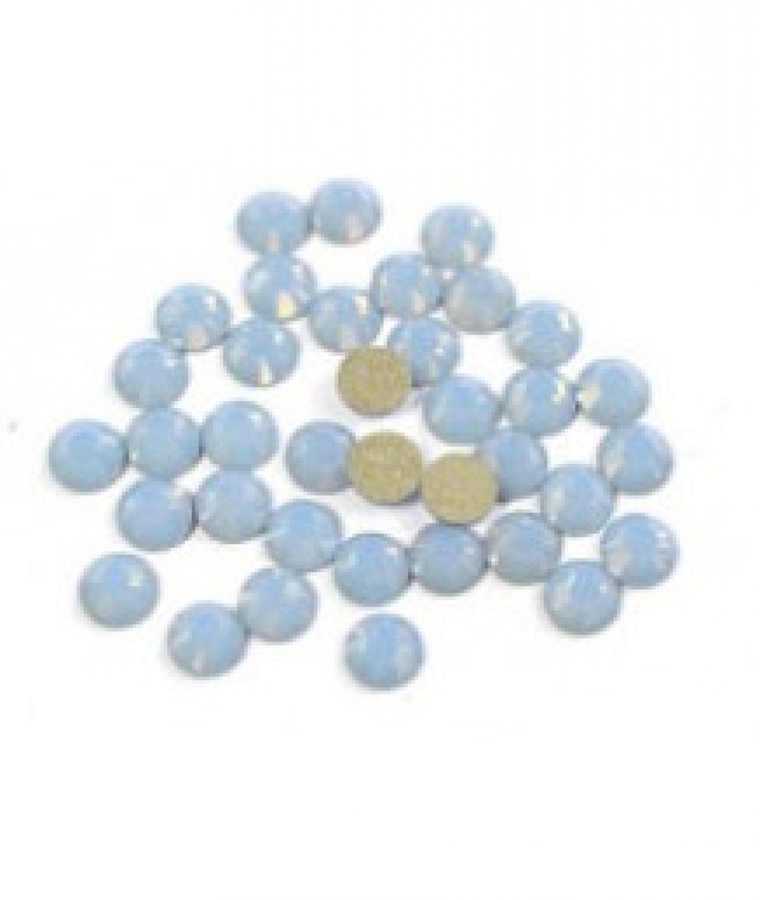 Стрази BlueOpal ss6 (50шт)