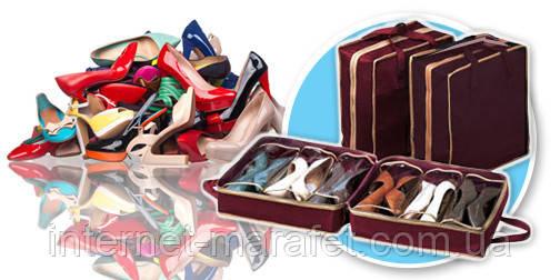 Сумка для обуви Shoe Tote Bag