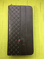 Клатч портмоне Vorpe New  черный