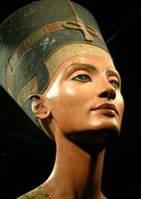 Нефертити – царица Египта
