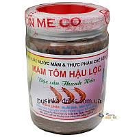 Креветочная паста  Hon Me Co Mam Tom Hau Loc 350г (Вьетнам)