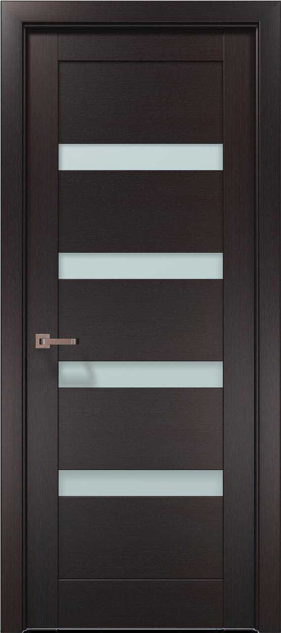 Межкомнатные двери Папа Карло Optima - 02 дуб нортон