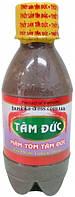 Креветочная паста ферментированная Hon Me Co Mam Tom Hau Loc 200г (Вьетнам)