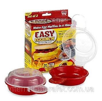 Омлетница Easy Eggwich