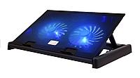 Подставка для ноутбука Notebook Cooling Pad N99, фото 1
