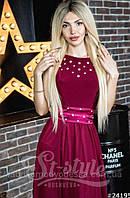 Платье на выпускной  размер 42-48