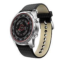 Смарт часы Kingwear KW99 на Android 5.1 с 4 ядерным процессором