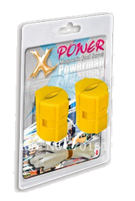 Магніт для економії палива X-Power Magnetic Fuel Saver
