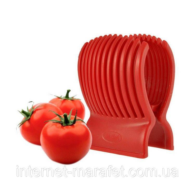 Форма для нарізки томатів Perfectly Sliced Tomatoes
