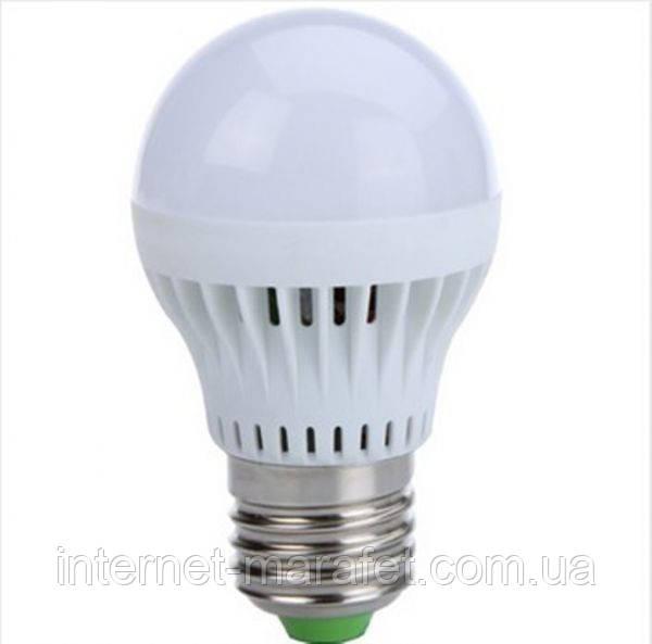 Светодиодная лампочка Led Lamp UKC, фото 1