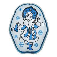 Солевая грелка Снегурочка