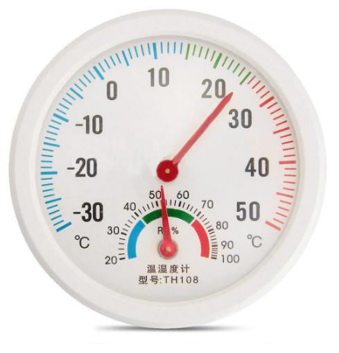 механический гигрометр