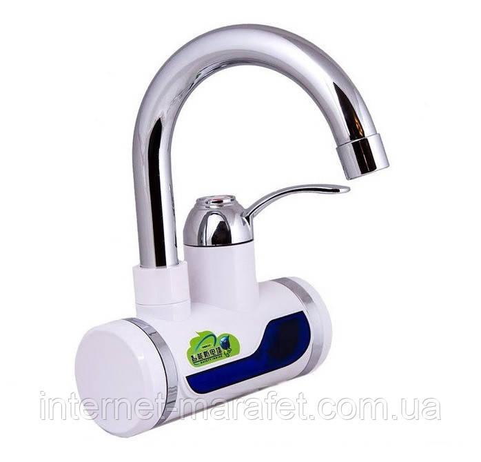 Кухонний водонагрівач Rapid RLD-01