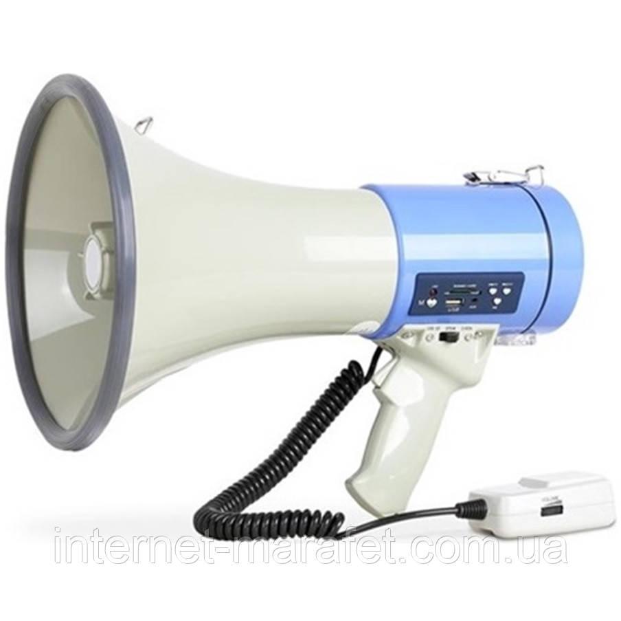 Громкоговоритель с MP3 плеером ER-66USB