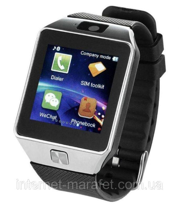 Умные часы телефон Smart Watch SDZ-09