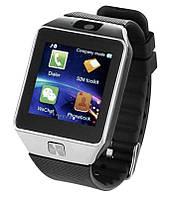 Умные часы телефон Smart Watch SDZ-09, фото 1