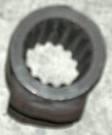 Муфта соединительная ДОН-1500 неразрезная 3518020-46075-01