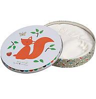 Baby Art Magic Box Лисичка Отпечаток в коробке (круглая)