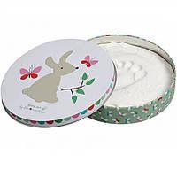 Baby Art Magic Box Кролик Отпечаток в коробке (круглая)