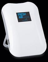 Персональный ионный очиститель воздуха FreshAir Buddy, Vollara.