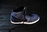 NEW 2018! Зимние кроссовки Nike Blazer Мех