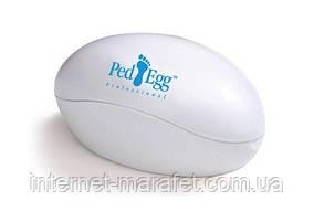 Прибор для чистки ступней Ped Egg