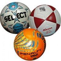Мячи для футзала, мини - футбола