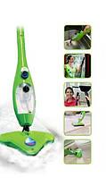 Пароочиститель  H2O Mop X5 - паровая швабра