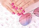 Гель-лак Розовые очки Lianail 10ml, фото 3