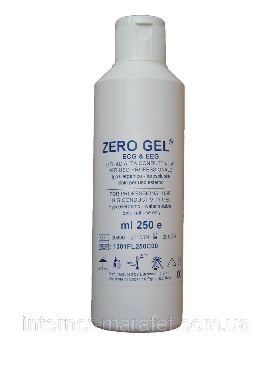 Гель для миостимуляторов Zero Gel