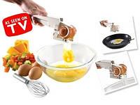 Яйцедавка Ez Cracker для куриных яиц, фото 1