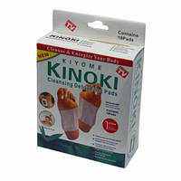 Детоксикационные пластыри Kinoki, фото 1