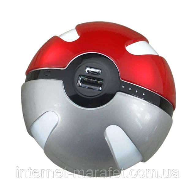 Внешний аккумулятор Magic Ball 10000 mAh