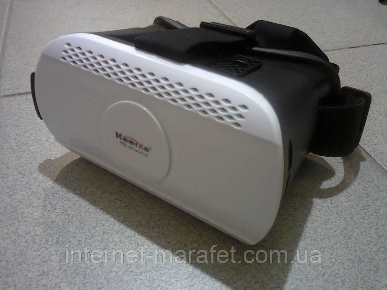 Виртуальные очки 3D VR Oculus