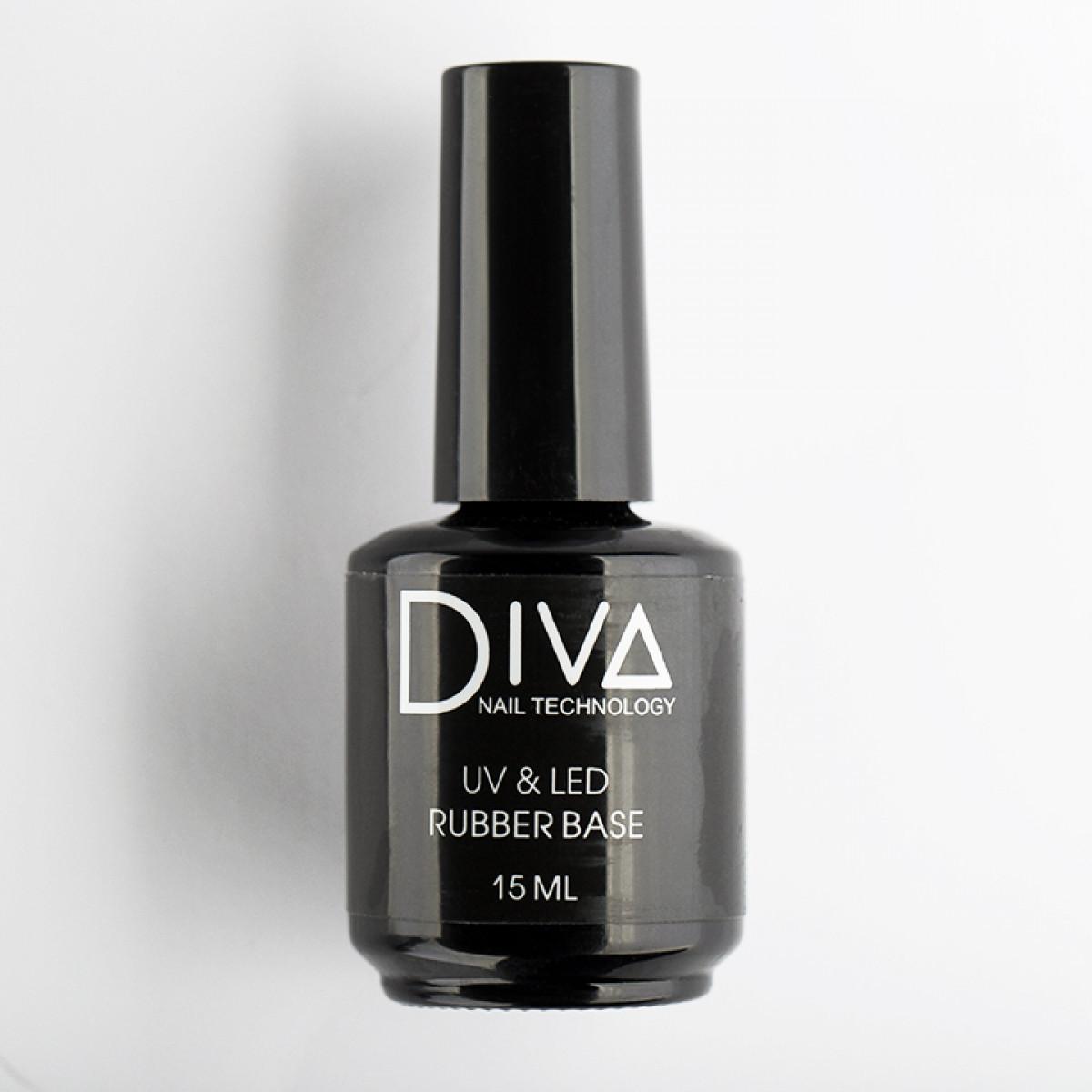 База Rubber Diva 15мл