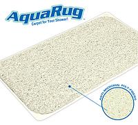 Коврик для ванной комнаты AquaRug, фото 1