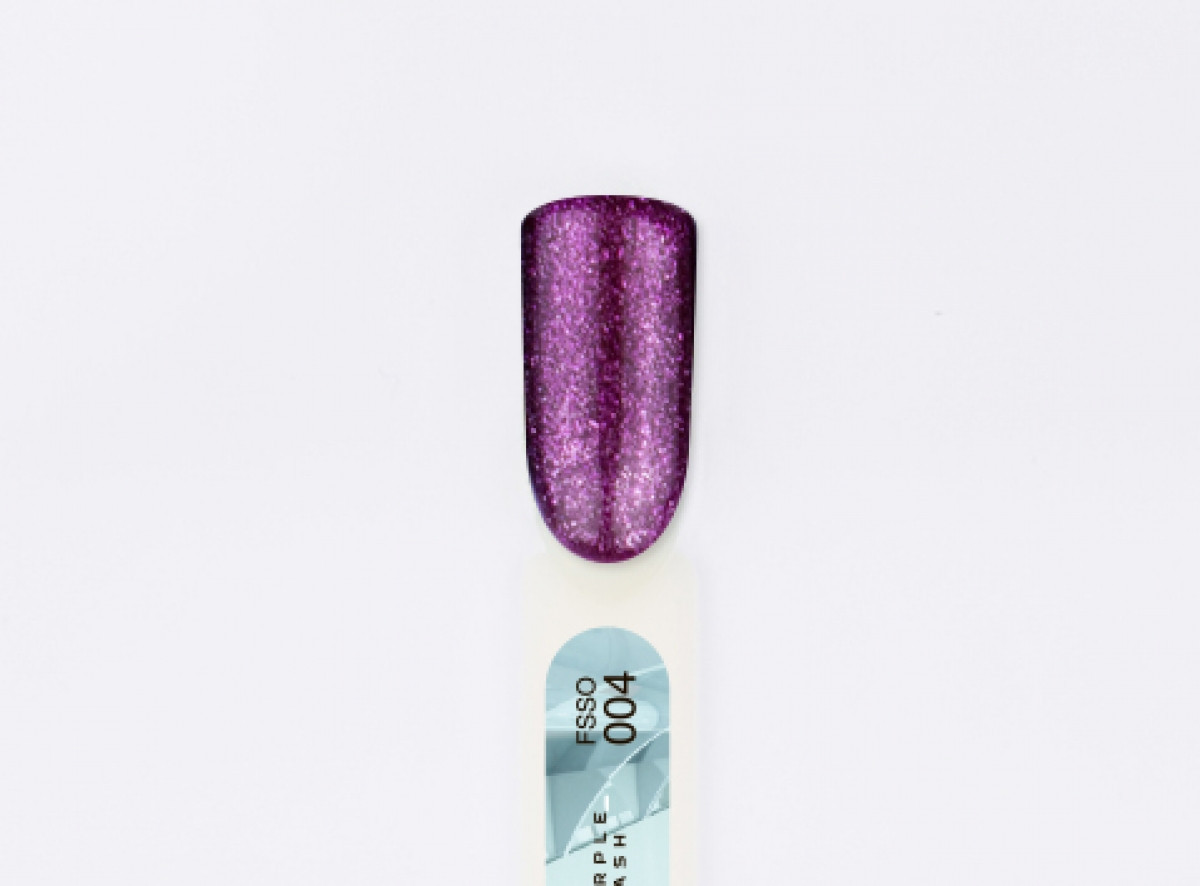 Гель-лак Purple flash Lianail 10ml