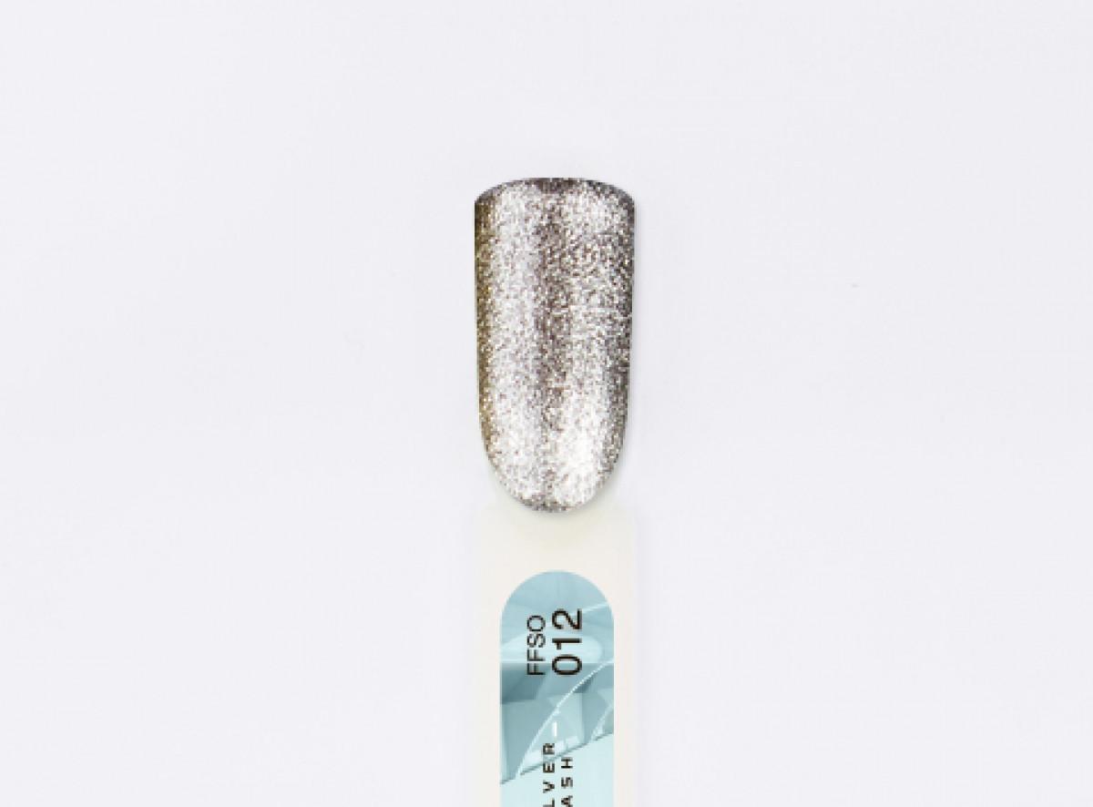 Гель-лак Silver flash Lianail 10ml