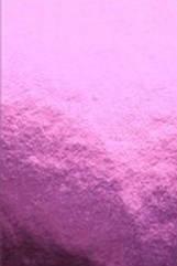 Фольга для литья,светло-розовая,глянец