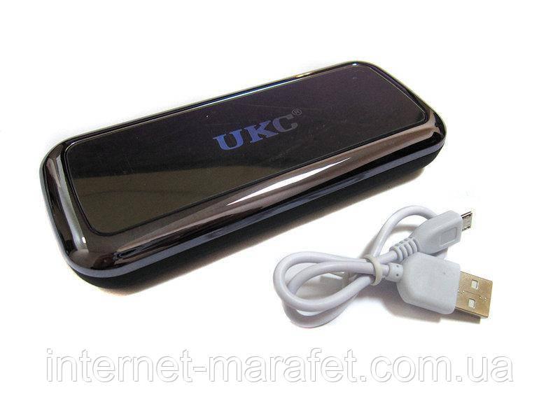 Портативный аккумулятор UKC Smart MJ-05 25000 mAh