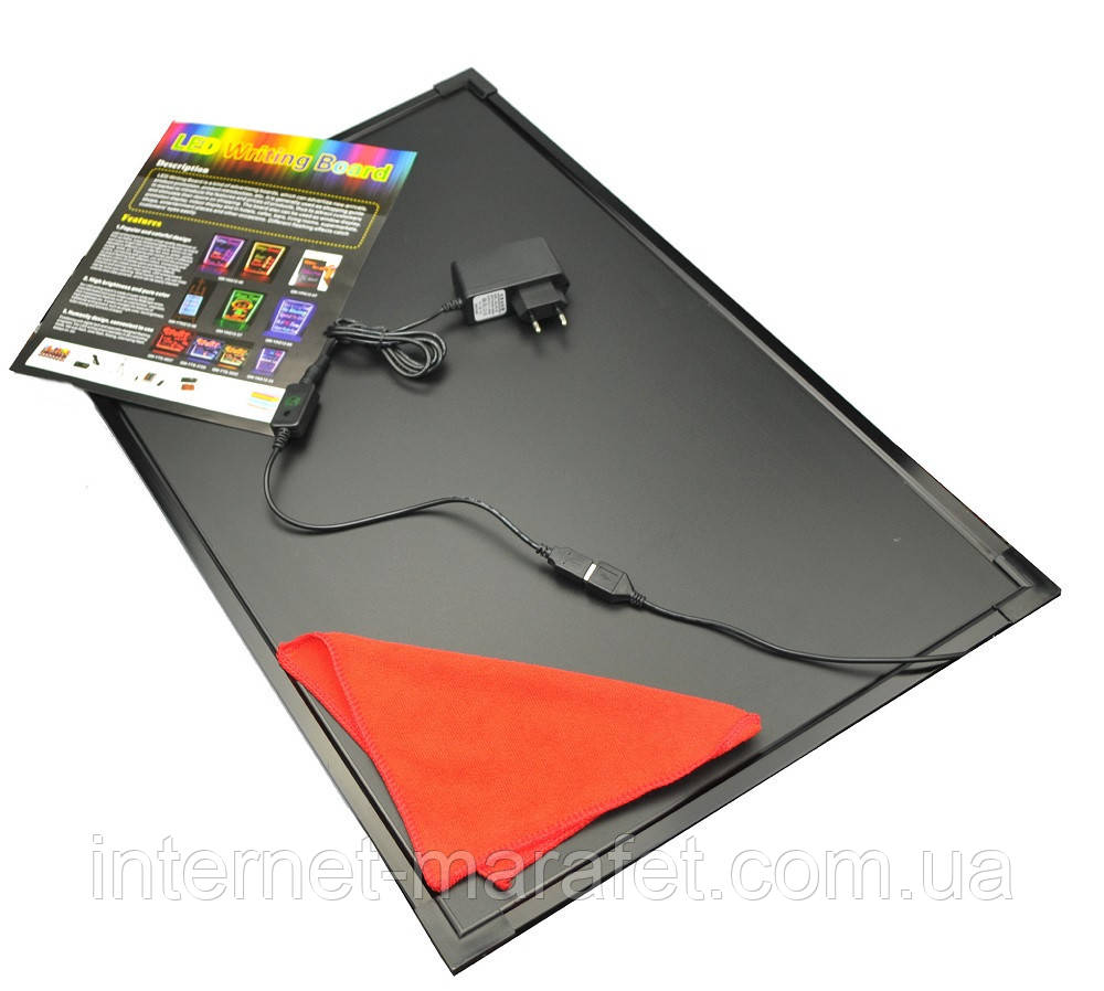 Рекламная панель Flash Board 40х60