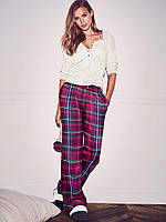 Пижама Victoria's Secret The Dreamer Henley Pajama & Sleep Mask