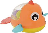 "Playgro. Игрушка для воды ""Рыбка"", 12мес+ (25233)"