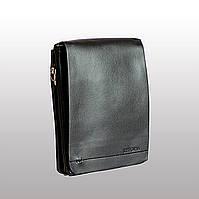 Мужская сумка-планшет, сумка мужская через плечо,