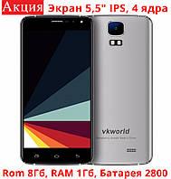 Смартфон Vkworld S3