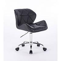 Косметическое кресло HC-111K черное, фото 1