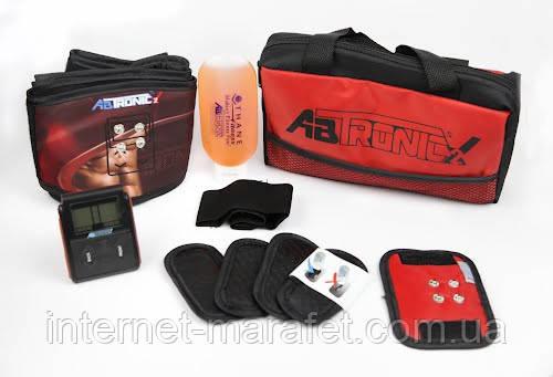 Міостимулятор AbTronic X2